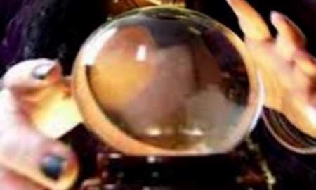 La bola de cristal desde la antigüedad con nuestros antepasados mayoría de  las preguntas eran de amor a llegado hasta nuestros días  ef18ec5b757
